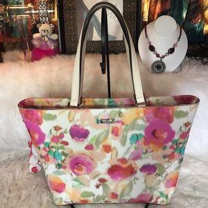 Beautiful Kate Spade tote bag